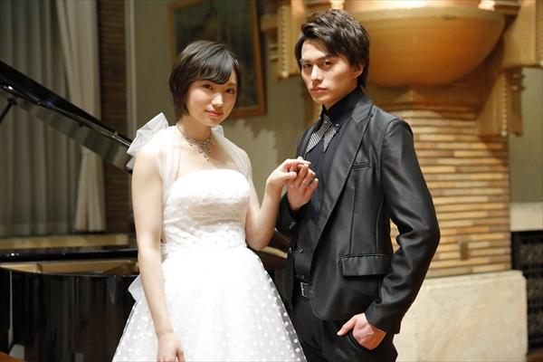 NMB48・太田夢莉がヒロイン役でドラマ初出演!『ミナミの帝王ZERO』4・25スタート
