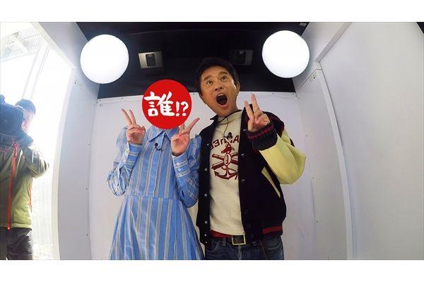 浜田雅功が20歳の美少女とノリノリでデート!『ごぶごぶ』4・2放送