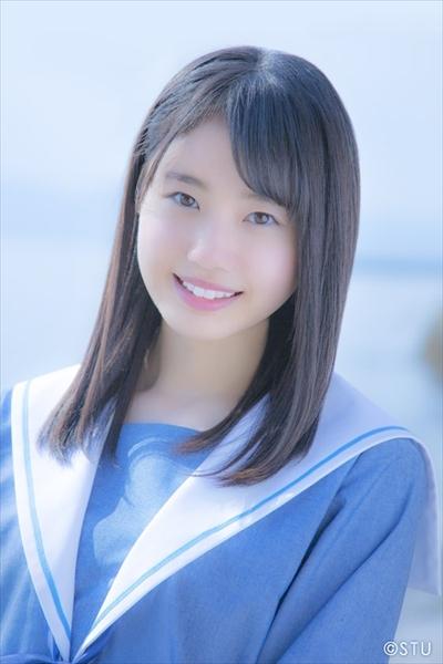 STU48・瀧野由美子