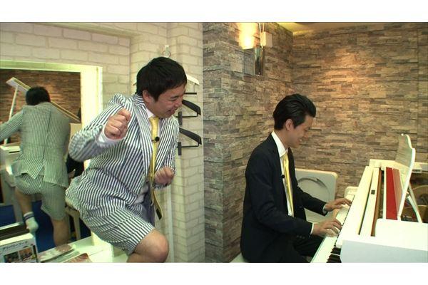 霜降り明星の初キー局冠レギュラー『霜降りバラエティ』4・4スタート!初回は「東京ラブホテル巡り」