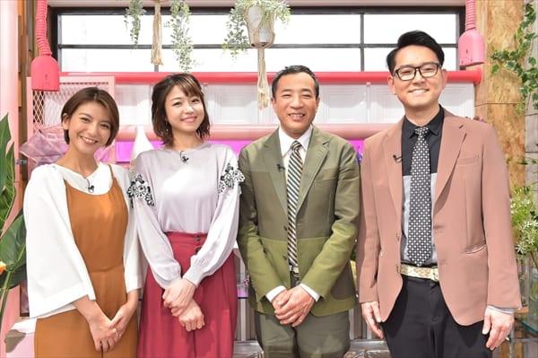 中村静香&大石参月が『カイモノラボ』MCに加入!