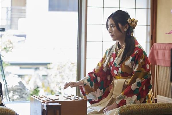 松井珠理奈が天海祐希と初共演!「おばあちゃん孝行ができました!!」『緊急取調室』第2話にゲスト出演