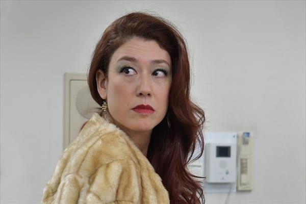 LiLiCoがクラブのママに!福山雅治主演『集団左遷!!』第1話にゲスト出演