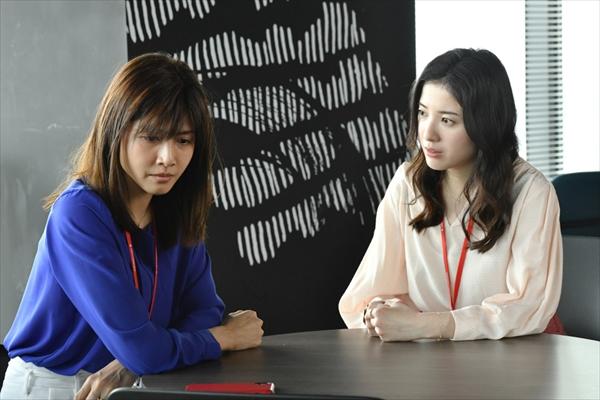 吉高由里子主演『わたし、定時で帰ります。』SPムービー期間限定で公開!