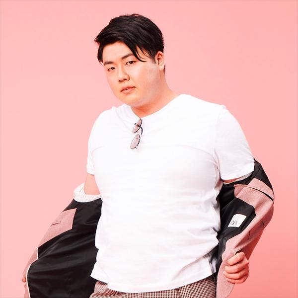 【円盤投げで日本一に輝いた元アスリート。体は大きいが赤面症でシャイボーイ】近藤廉