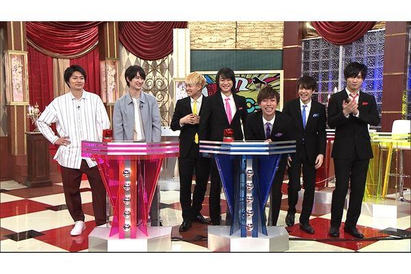 『ABChanZOO』ジャニーズゲスト登場の新企画!初回はキスマイ宮田俊哉&横尾渉