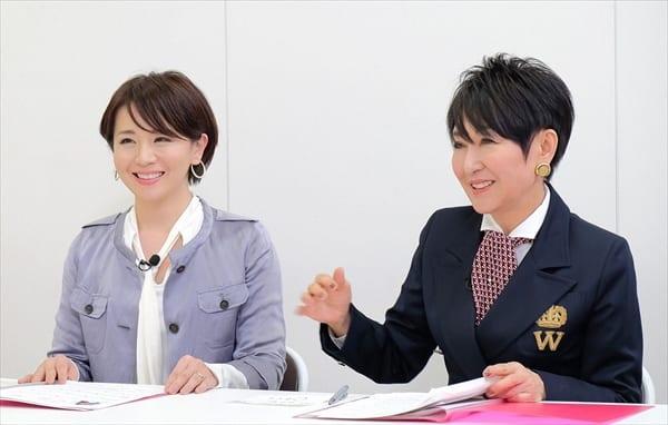 「女子アナ学」大橋未歩が特別講師に!『林先生の初耳学』4・21放送
