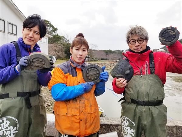 『緊急SOS!池の水ぜんぶ抜く大作戦』