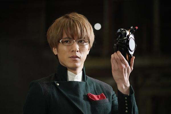 松島庄汰インタビュー「まるで母校に帰ってきたような懐かしさ」『仮面ライダーブレン』