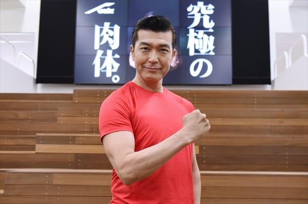 大澄賢也が肉体派社員、清水よし子が中丸雄一の母親役に!『わたし、定時で帰ります。』第3話から登場