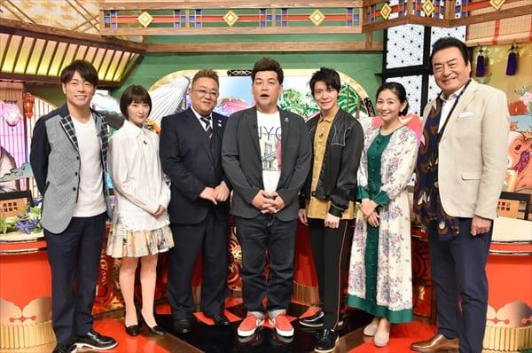 サンド富澤たけし「泣きたい人はぜひ見て!」『ウチの子、ニッポンで元気ですか?』5・2放送