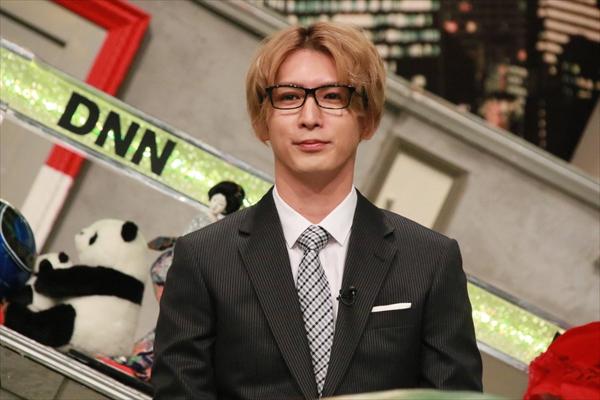ジャニーズWEST藤井流星「今回は神回(笑)」『全力!脱力タイムズ』4・26放送
