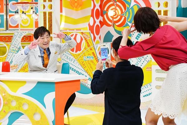黒田有がTikTokに初挑戦!『メッセンジャーの○○は大丈夫なのか?』4・25放送