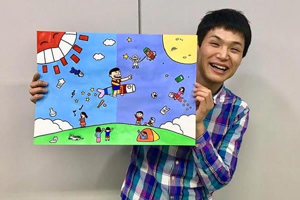 『明石家さんまの熱中少年グランプリ2019』