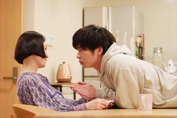 原田知世×田中圭『あなたの番です』がHulu視聴数ランキング1位に!オリジナルストーリーも独占配信中
