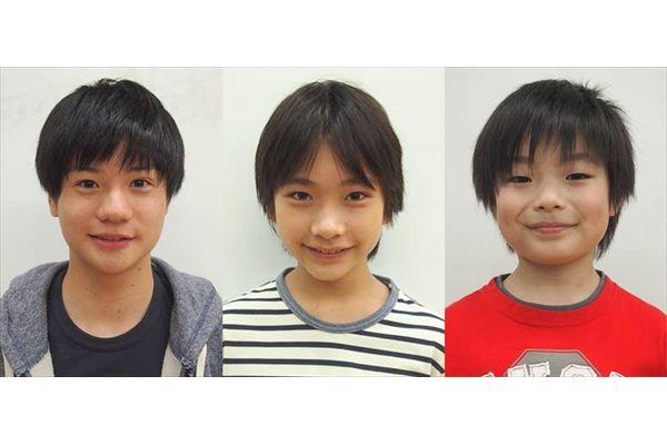 次世代を担う子役トリオが窪田正孝主演『ラジエーションハウス』第5話にゲスト出演