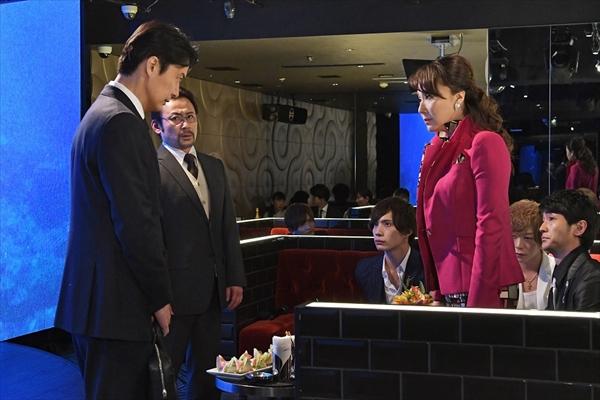 浅野ゆう子、高木渉が福山雅治主演『集団左遷!!』第3話にゲスト出演