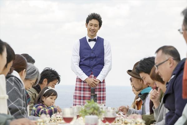 大泉洋主演「そらのレストラン」DVD&BD 7・10発売