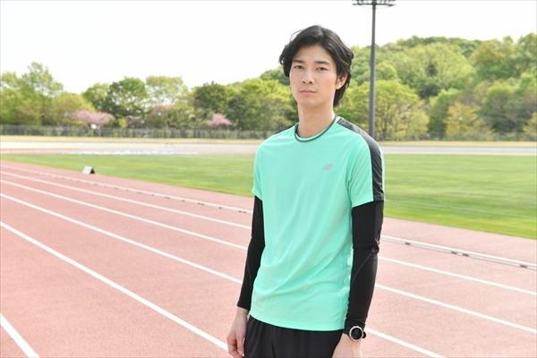 清原翔、山下智久&濱田岳との共演に「めちゃくちゃうれしい」『インハンド』第6話にゲスト出演