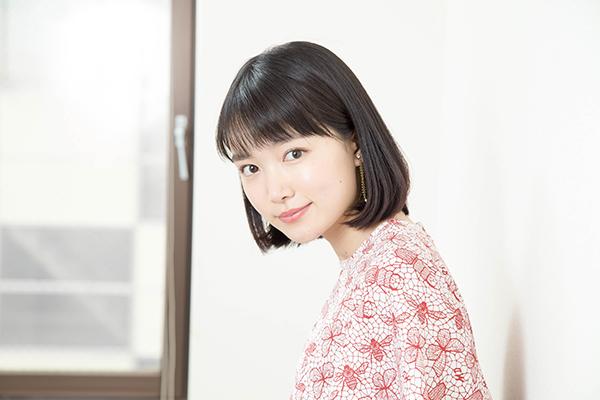 小川紗良インタビュー