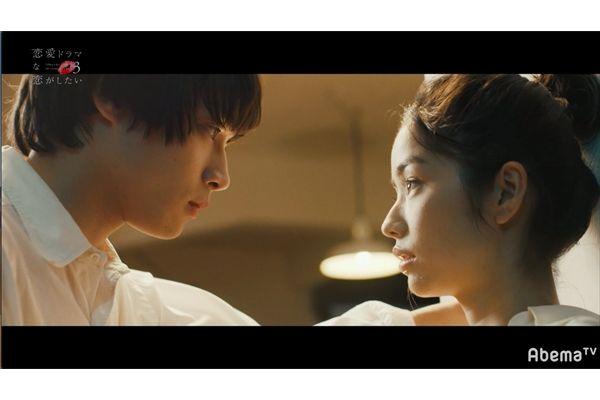 """小森隼、ギャップありすぎの""""壁ドンキス""""に大興奮!『恋愛ドラマな恋がしたい3』act.1"""