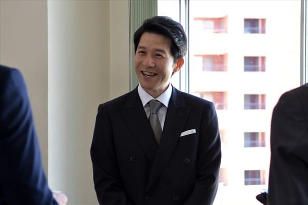 宮川一朗太『半沢直樹』以来の日曜劇場に「ただいま!って気持ち」『集団左遷!!』第5話にゲスト出演