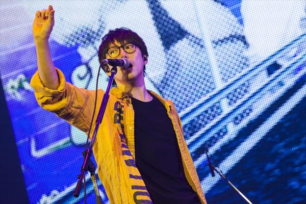 """「高橋優 LIVE TOUR 2018-2019""""STARTING OVER""""」WOWOWで5・26放送"""