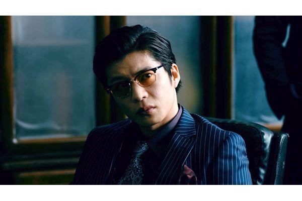 田中圭がインテリヤクザに!「ムロさんを毎回脅してる(笑)」ムロツヨシ×古田新太『Iターン』出演決定