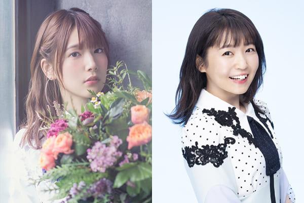 内田真礼、SKE48惣田紗莉渚が「BS12プロ野球中継」副音声に登場