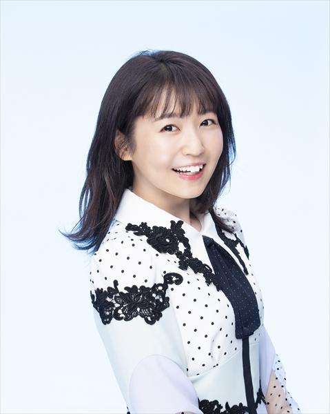 <p>SKE48 惣田紗莉渚©SKE</p>
