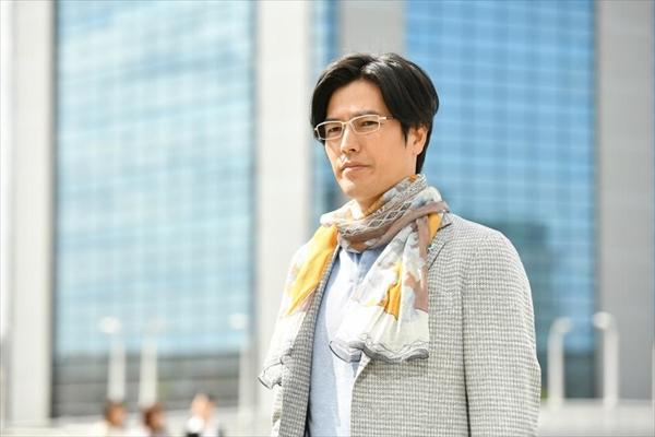 要潤、山下智久は「ギャップがかわいい(笑)」『インハンド』第8話にゲスト出演