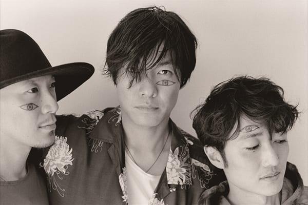 フジファブリックのツアー東京公演&インタビュー 日テレプラスで5・26放送