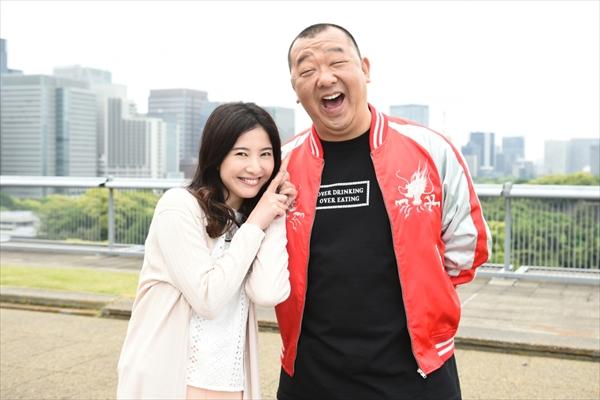TKO木下隆行が結衣(吉高由里子)の元上司役で『わたし、定時で帰ります。』出演