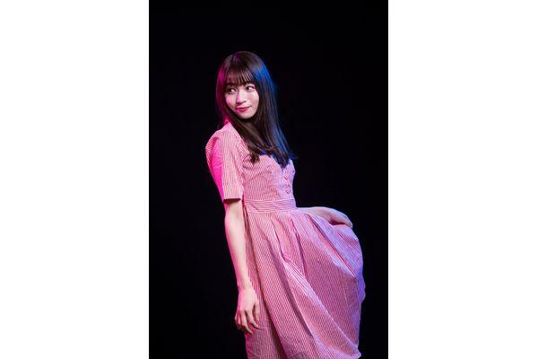 傳谷英里香が体感型ミュージカルで舞台初主演!「臆することなく全力で挑みます」