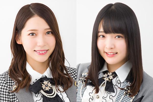 映画「カーテンコール」撮了!AKB48・茂木忍&大森美優のコメント到着