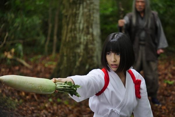 『世にも奇妙な物語'19雨の特別編』