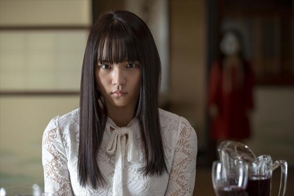 映画「黒い乙女Q」