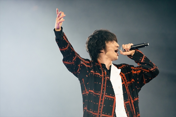 「DAICHI MIURA LIVE TOUR ONE END in 大阪城ホール Digest」