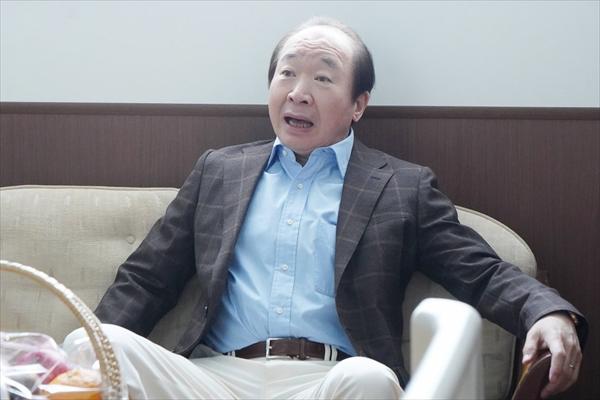 名優・中村梅雀が月9初出演!「やっと出られますね(笑)」