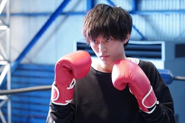 永瀬廉が『俺スカ』でボクシングに挑戦!「殴る方も殴られる方も両方褒められてすごくうれしい」