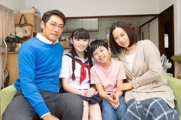 和久井映見が『リーガル・ハート』で反町隆史の妻役に!『バージンロード』以来22年ぶり共演
