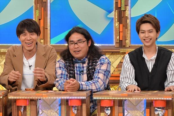 Sexy Zone 佐藤勝利にロッチ中岡が対抗!?『スカッとジャパン』6・3放送