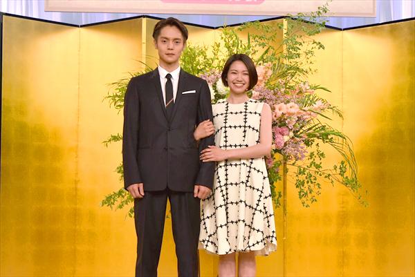 連続テレビ小説『エール』