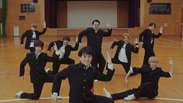 「オランジーナ 100」WEB動画