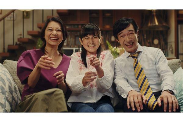 堺雅人、小池栄子ら出演CM『スカパー!堺議員シリーズ』がギャラクシー賞受賞