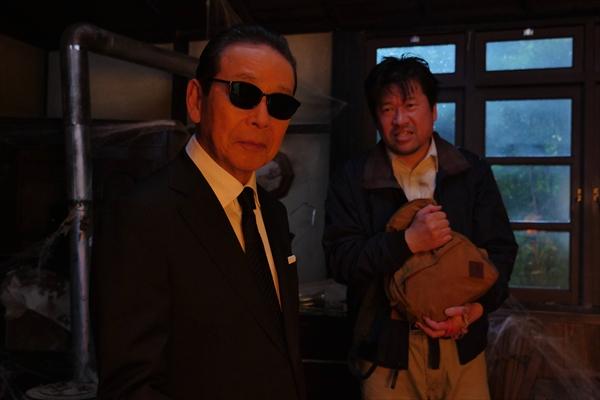 これは奇妙!『世にも~』タモリの語りパートに佐藤二朗がゲスト出演