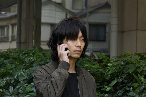 注目の若手俳優・大下ヒロトが『ストロベリーナイト・サーガ』最終章に出演