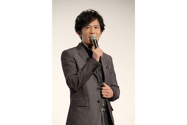 稲垣吾郎が蒼井優を祝福「山ちゃんカッコいい!」