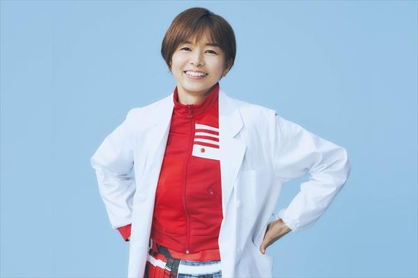 山口智子が『ロンバケ』以来23年ぶり月9出演!上野樹里と初共演