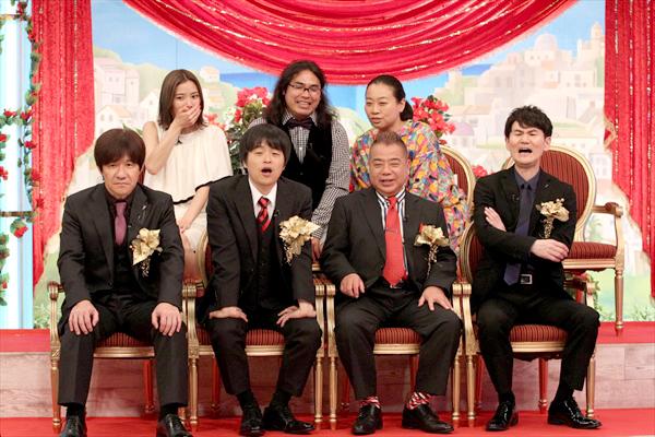 """ウンナン&バカリ&出川が""""最高の休日""""のために大奮闘!『こんな休日どうですか』6・22放送"""